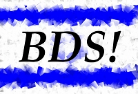 Ehud Barak acknowledges the impact of BDS