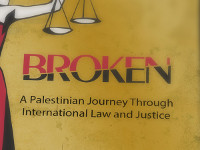A Palestinian Journey Through International Law is a compelling documentary about international law, its broken promises, the ICJ, Israel's Wall in Palestine, and the international community's duties and omission