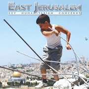OCHA: East Jerusalem - Key humanitarian concerns