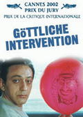 Göttliche Intervention