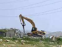 Hundreds of rabbis from around the world call on Israel to halt demolition of Palestinian homes