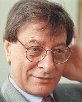 Mahmoud Darwish (1941 - 2008)