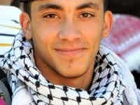 Israeli forces fatally shot Nadeem Siam Nawara, 17, on May 15 during clashes following a demonstration marking Nakba Day