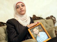 Hunger strike by human rights defender Ms Shireen Essawi as trial postponed by one year