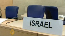UN inquiry says Israel must end settlements