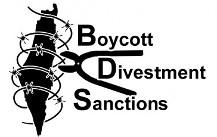 354 European human rights organisations, church groups, trade unions and political parties support the right to boycott