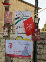 Lacking legitimacy, West Bank elections proceed