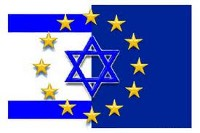 The EU: Israel's Faithful Brother in Arms