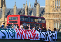 Call on the EU to Stop its Support to Israeli Military Companies