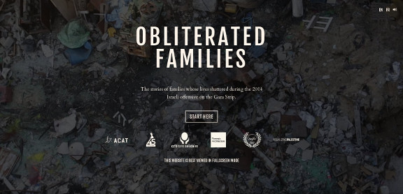 Obliterated Families