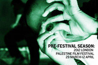 2012 London: Palestine Film Festival