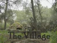 The village under the forest - Where greening is an act of obliteration