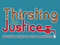 Water in Palestine - Thirsting for Justice