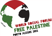 Call for the World Social Forum Free Palestine