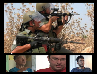YOU HAVE A CHOICE! Israeli Anti-Militarists Speak